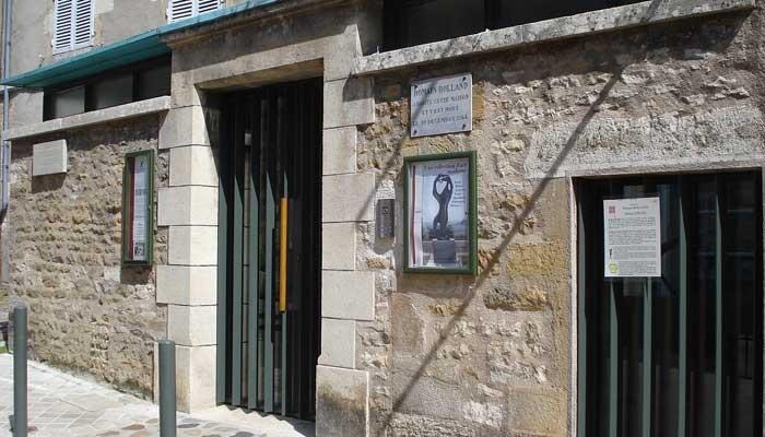 Musée zervos