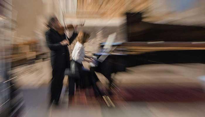 Les rencontres musicales de Noyers